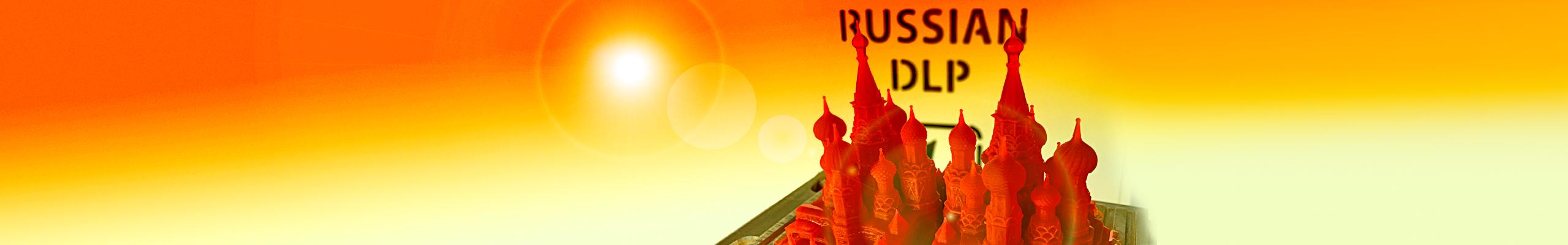 RussianDLP