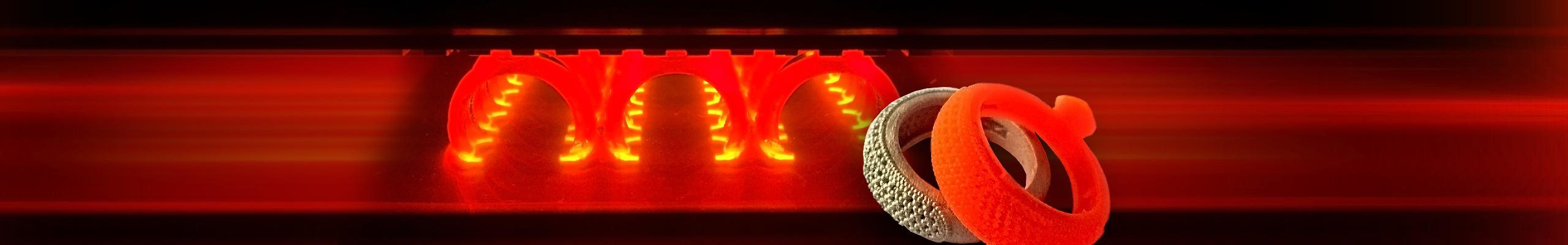 3D печать в ювелирном производстве